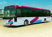 Connexxion/Breng: de bus in Arnhem en Nijmegen