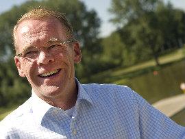 Ron van der Jagt over reputatiemanagement