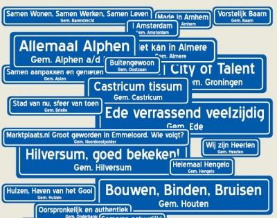 30 okt | Fluistersessie over citymarketing van Arnhem