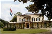 ALV 2013: donderdag 31 januari in Bronbeek