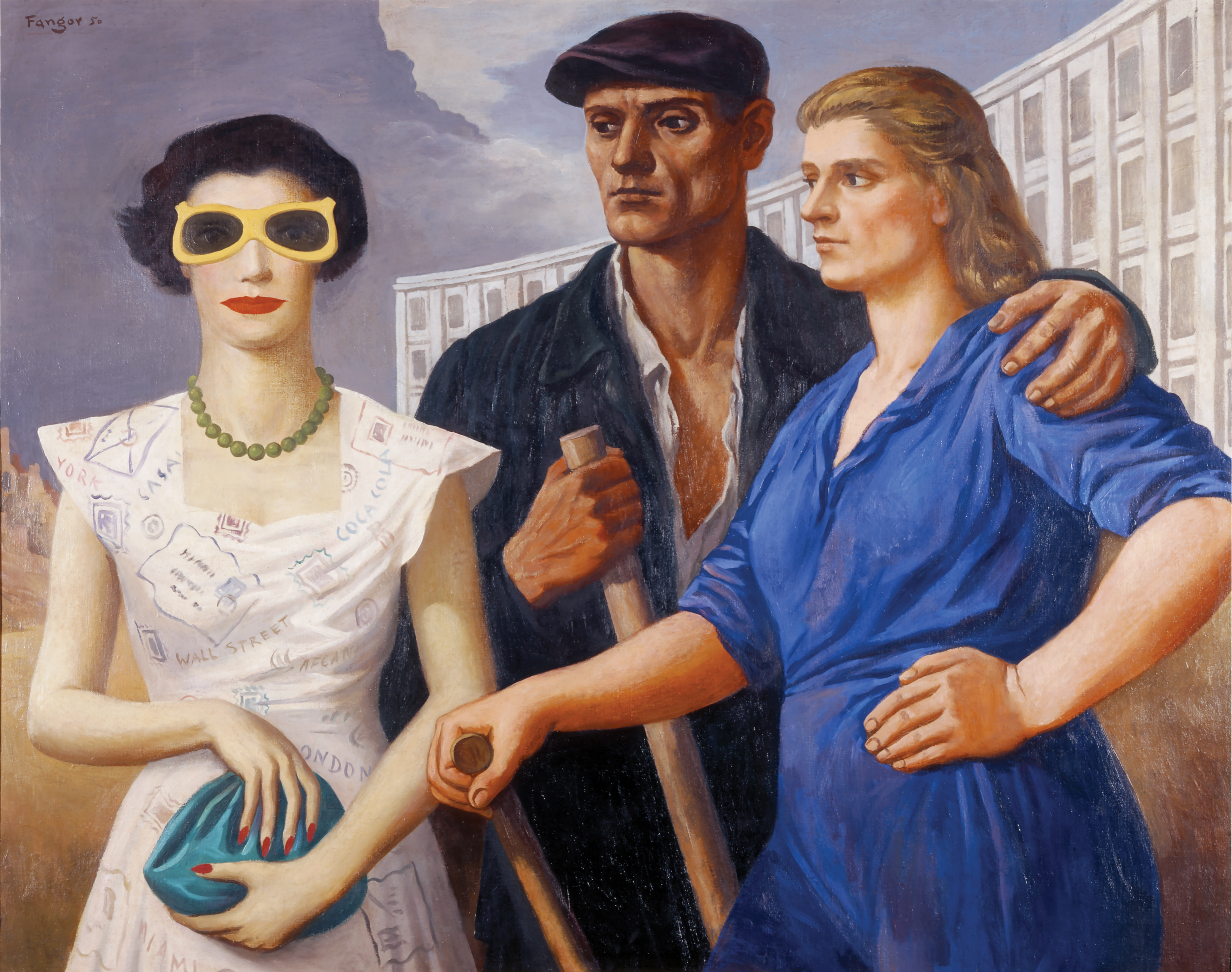Zomerborrel: de Kunst van het communiceren, in het Museum voor Moderne Kunsten Arnhem