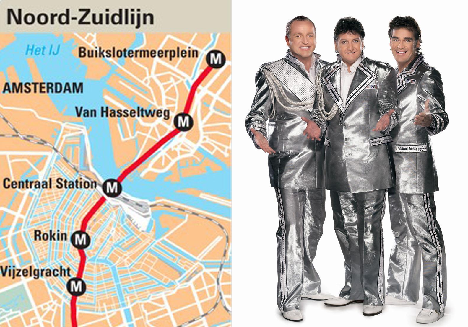 Inhaal-Zomercollege Marco de Koning en Alex Sheerazi: 30 oktober