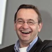 Guido Rijnja - Factor C: Van wie is communicatie eigenlijk?