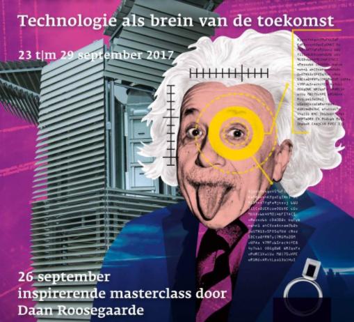 26 sep | MediaVilla met Daan Roosegaarde